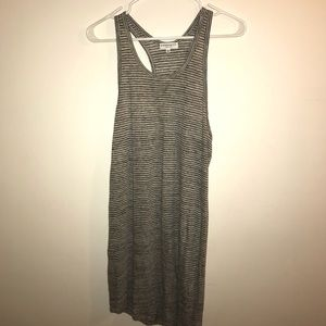 Aritzia Tank Dress